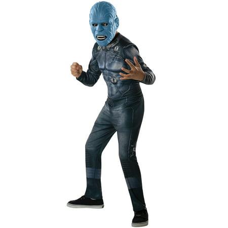 Electro Child Costume (Amazing Diy Costumes)