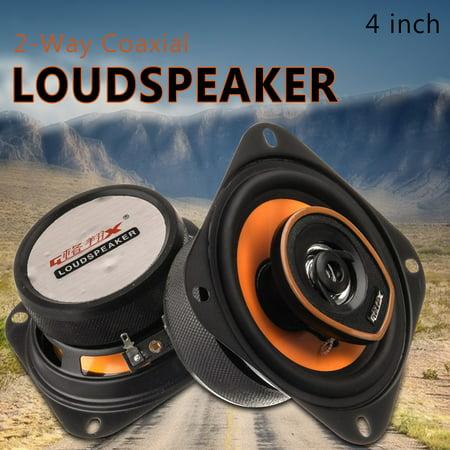 18 Inch Bass Speaker - 1 Pair 4