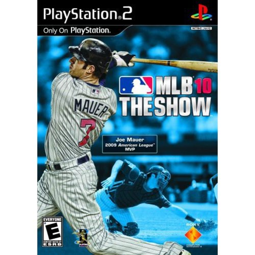 MLB '10 The Show (PS2)