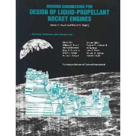 modern engineering for design of liquid-propellant rocket engines free pdf
