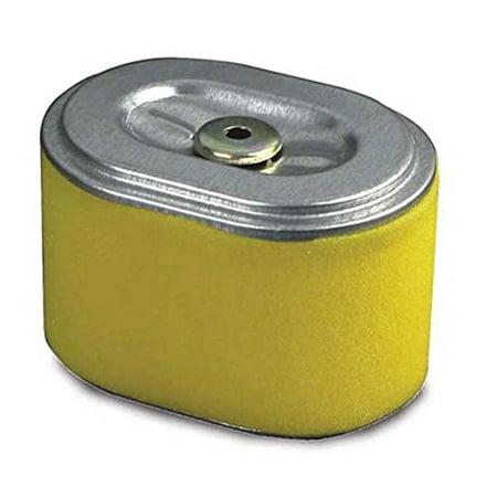 Lumix GC Air Filter Cleaner For Honda Gx140 Gx160 Gx200 Engine Motor 5.5HP 6.5HP 17210-ZE1-822, 17210-ZE1-505, 17210-ZE1-820 Dual Motor Air Cleaner