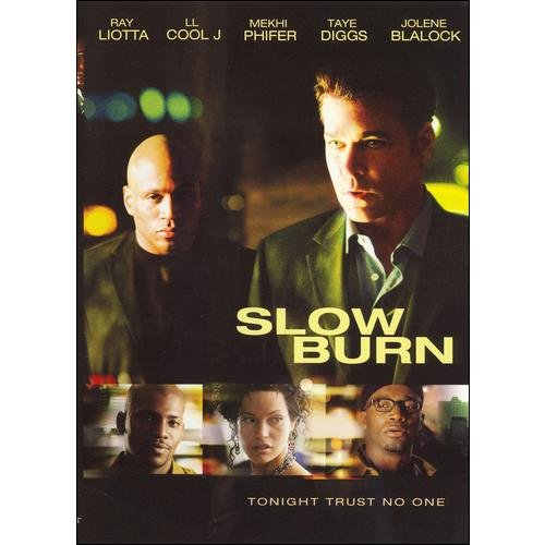 Slow Burn  (Widescreen)
