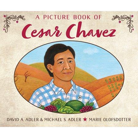 A Picture Book of Cesar Chavez](Cesar Chavez Halloween)