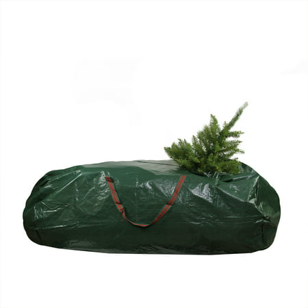 Artificial Christmas Tree Storage Bag - Fits Up To A 9' Tree - Empty Christmas Baskets