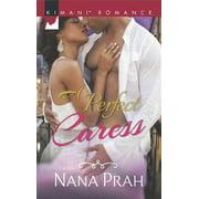 A Perfect Caress - eBook