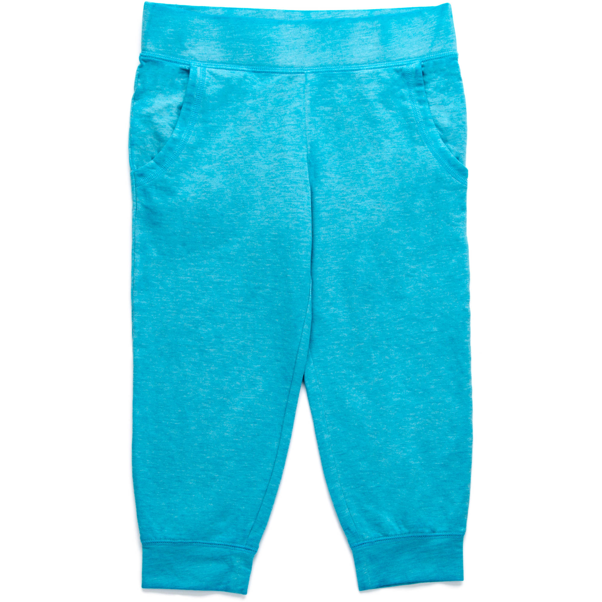 Danskin Now Girls' Burnout Jogger