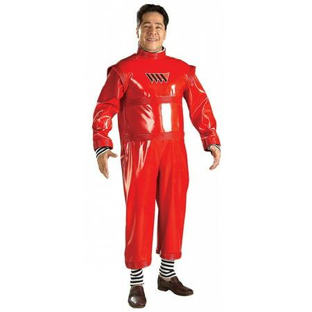 Oompa Loompa Adult Costume - Standard](Oompa Loompa Costume Halloween)