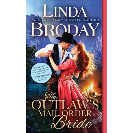 Outlaw's Mail Order Bride, The for $<!---->