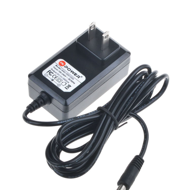 AC Adapter for First Alert DWS-471 DWS-472 7 LCD Real-time Digital Power Supply