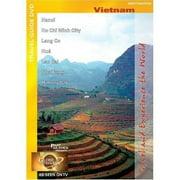 Globe Trekker: Vietnam by