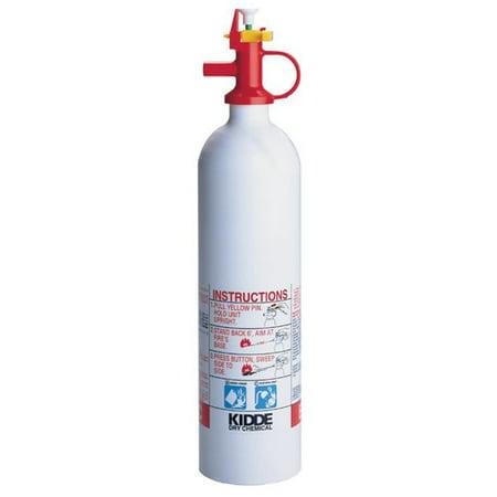 Kidde 466636 5P Extinguisher For PWC