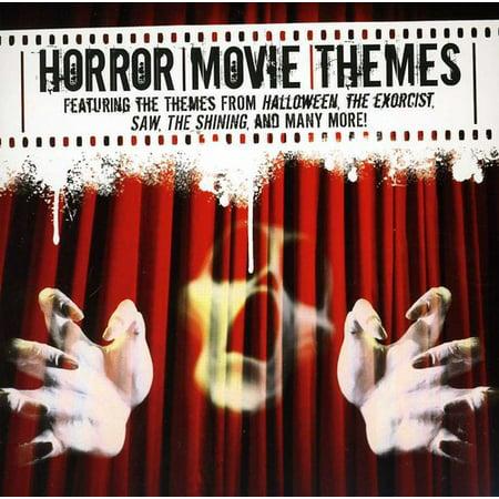 Horror Movie Themes - Movie Theme