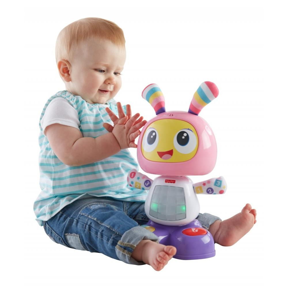 Fisher Price Dance & Move BeatBelle