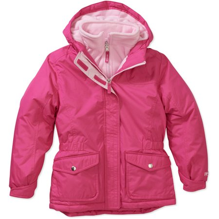 04d54e89b License - License Xpedition Girls Systems Jacket - Walmart.com