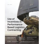 Use of Incentives in Performance-Based Logistics Contracting - eBook