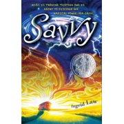 Savvy - eBook