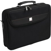 "Urban Factory 17.3"" Module 2 Laptop Bag, Black"
