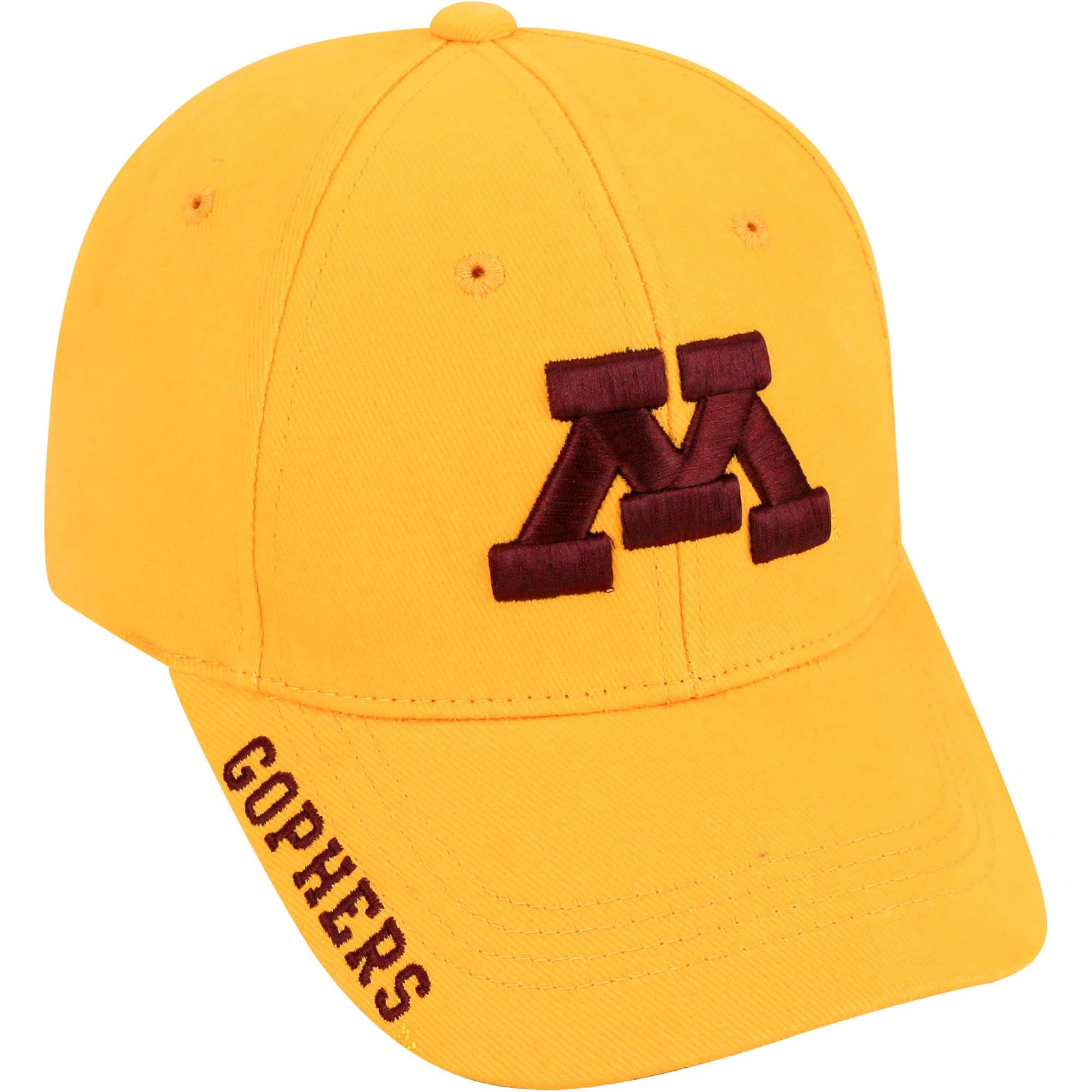 University Of Minnesota Golden Gophers Away Baseball Cap