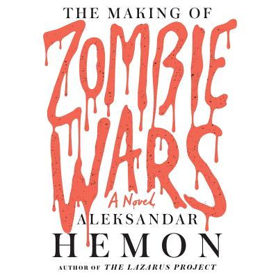 The Making of Zombie Wars - Audiobook