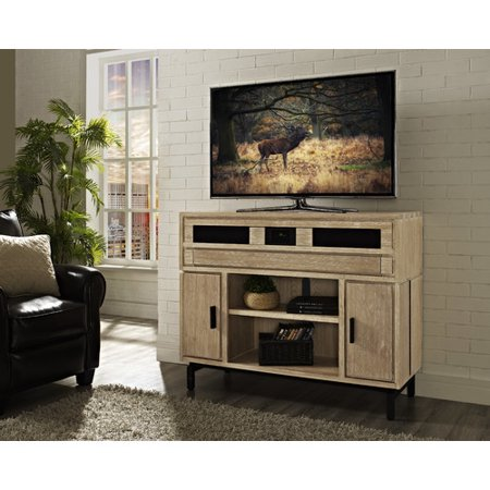 "Turnkey Products LLC Lexington 48"" TV Stand with Surround Sound"