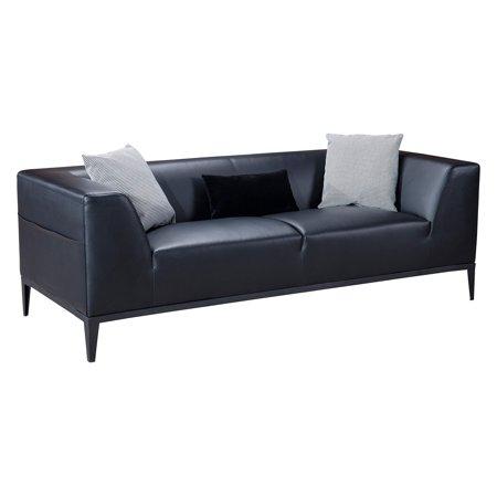 American Eagle Furniture Olivia Leather Sofa