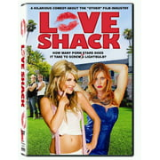 Love Shack (DVD)