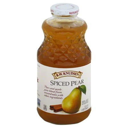 R.W. Knudsen Family Spiced Pear -