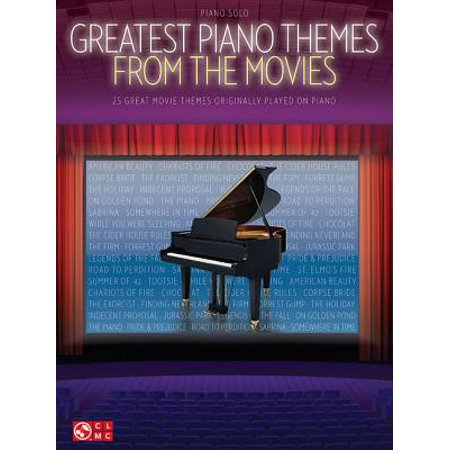 Greatest Piano Themes from the Movies - Halloween Theme Piano Cover