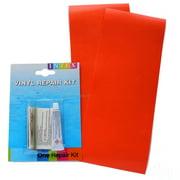 Best Air Mattress Patches - Heavy Duty Vinyl Intex Repair Patch Kit Review