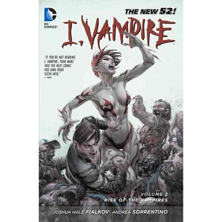 I, Vampire 2: Rise of the Vampires by
