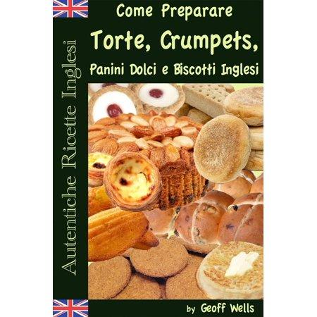 Autentiche Ricette Inglesi: Come Preparare i Dolci - eBook](Idee Halloween Dolci)