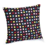 Jovi Home Imola Hand Embroidered Cotton Throw Pillow