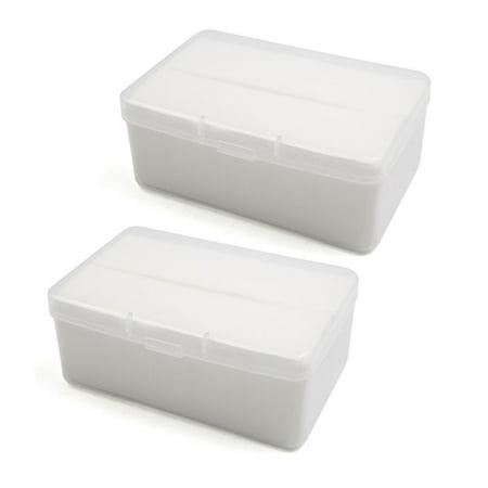 - 470 Pcs Cotton Face Cleansing Pad Makeup Puff Wash Remove Makeup Nail Polish