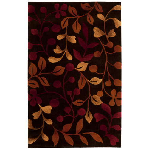 Nourison Berry Branch Rug