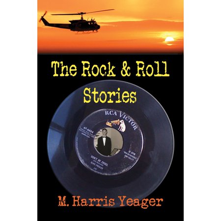 The Rock & Roll Stories - eBook ()