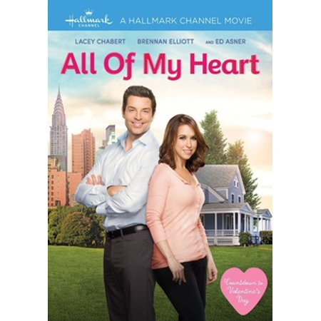 All of My Heart (DVD) (Military Of The Heart)