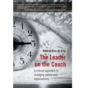 Leader on the Couch (Hardcover)