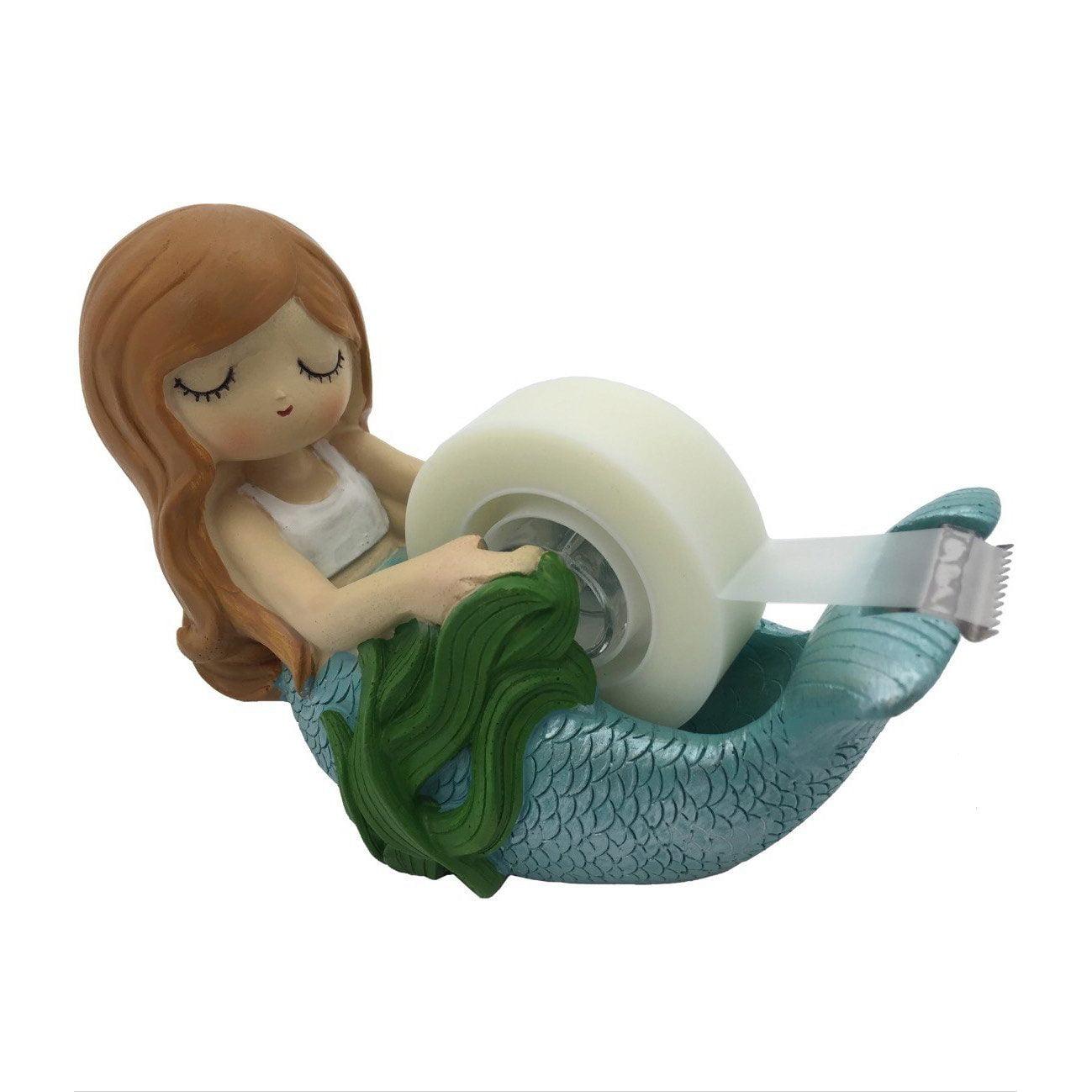 Fair Mermaid Tape Dispenser