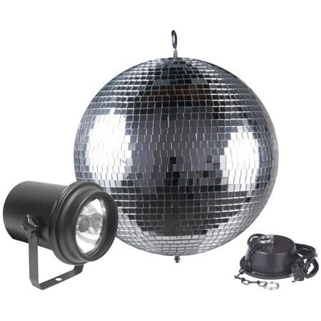 American DJ M500L 12
