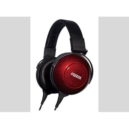 Cherry Headphone - Fostex TH900MK2 TH-900 MKII Premium Reference Headphones with Stand