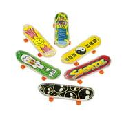 Lrg Fingr Skateboards 1 Pc/Pb - Party Favors - 12 Pieces