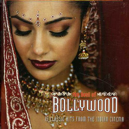 Bollywood Green (The Best Of Bollywood: 15 Classic Hits From The Indian Cinema)