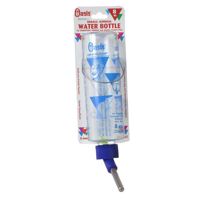 MODEL-80600 Kordon Oasis # 80600 Crystal Clear Water Bottle for Guinea Pig
