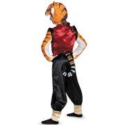 image 2 of 2 - Tigress Halloween Costume