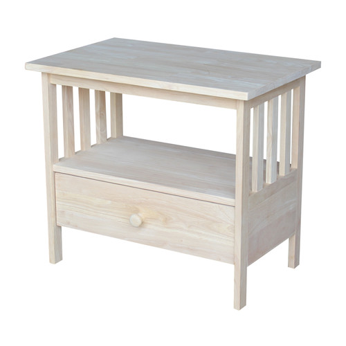August Grove Toby 27.3'' TV Stand