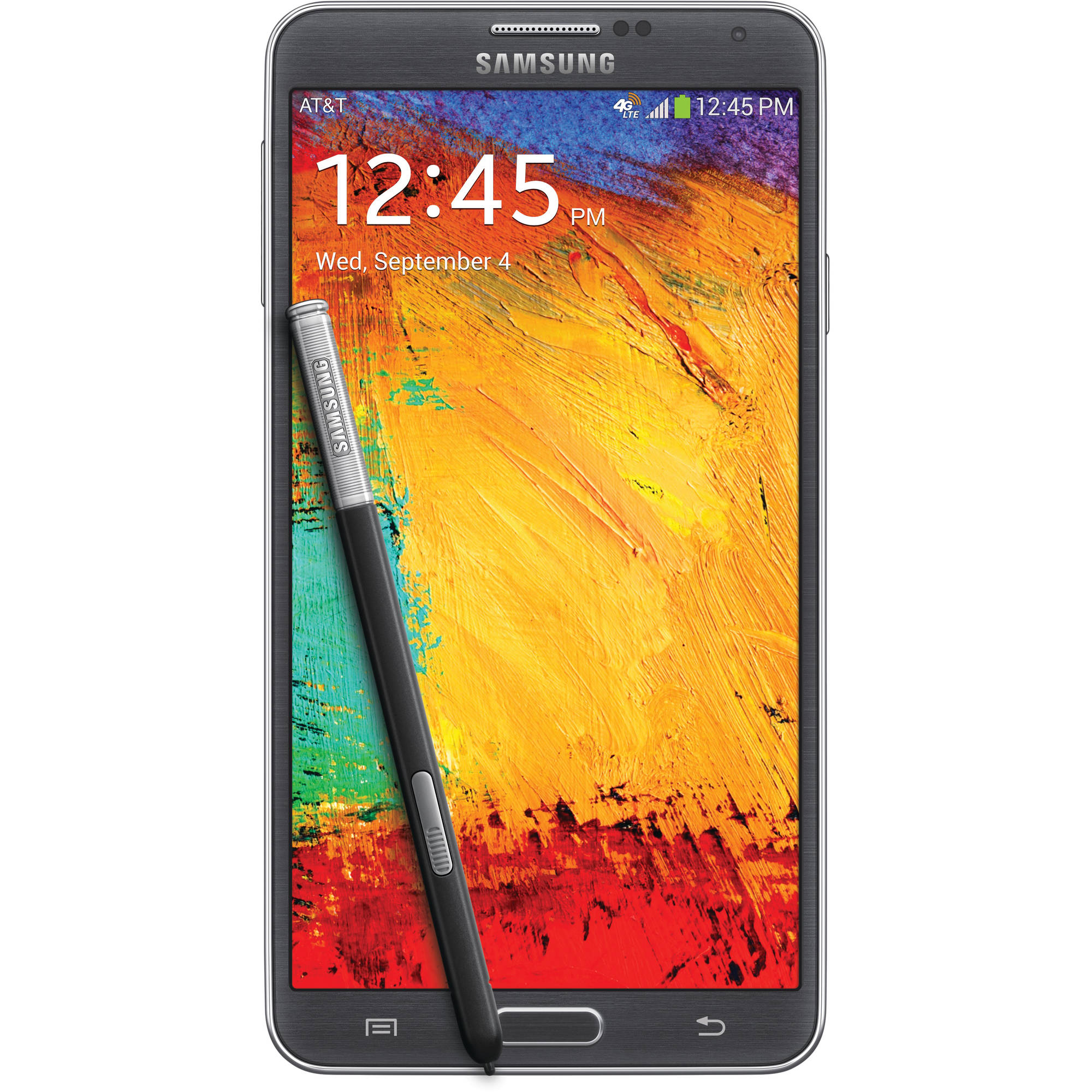 Refurbished Verizon Samsung Galaxy Note 3 Smartphone