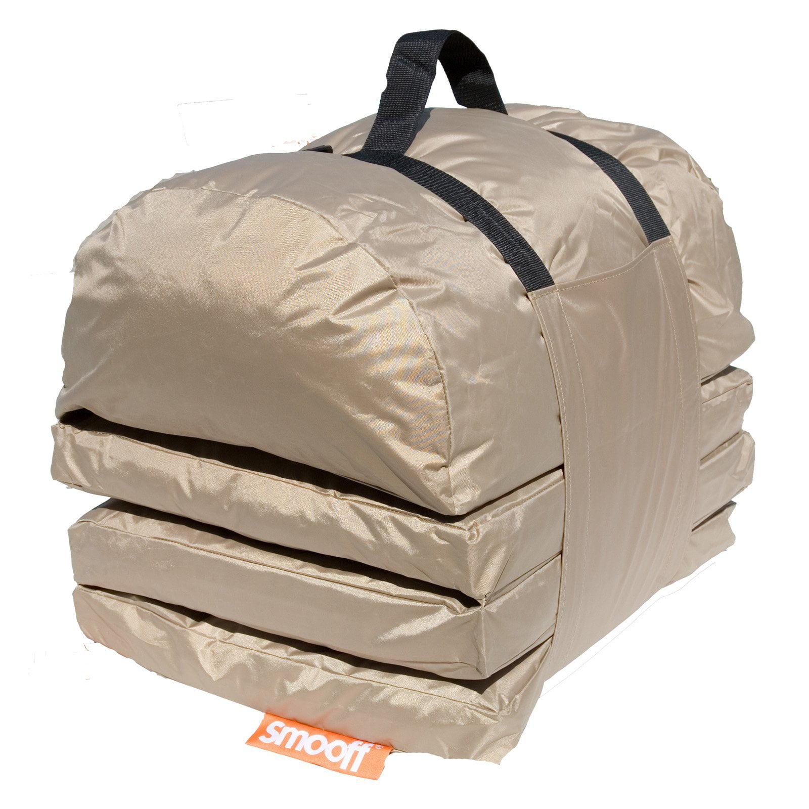 Textrade International Smooff Lounge Cushy Camping Mat