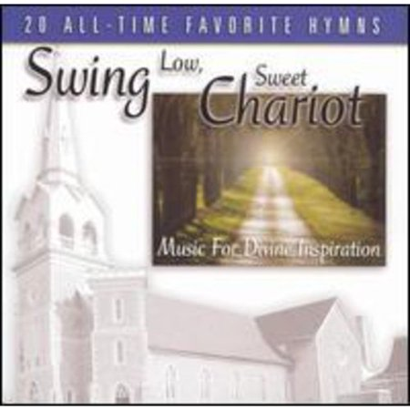 Swing Low Sweet Chariot / Various