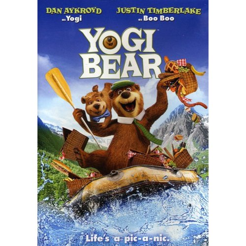 Yogi Bear (Widescreen)