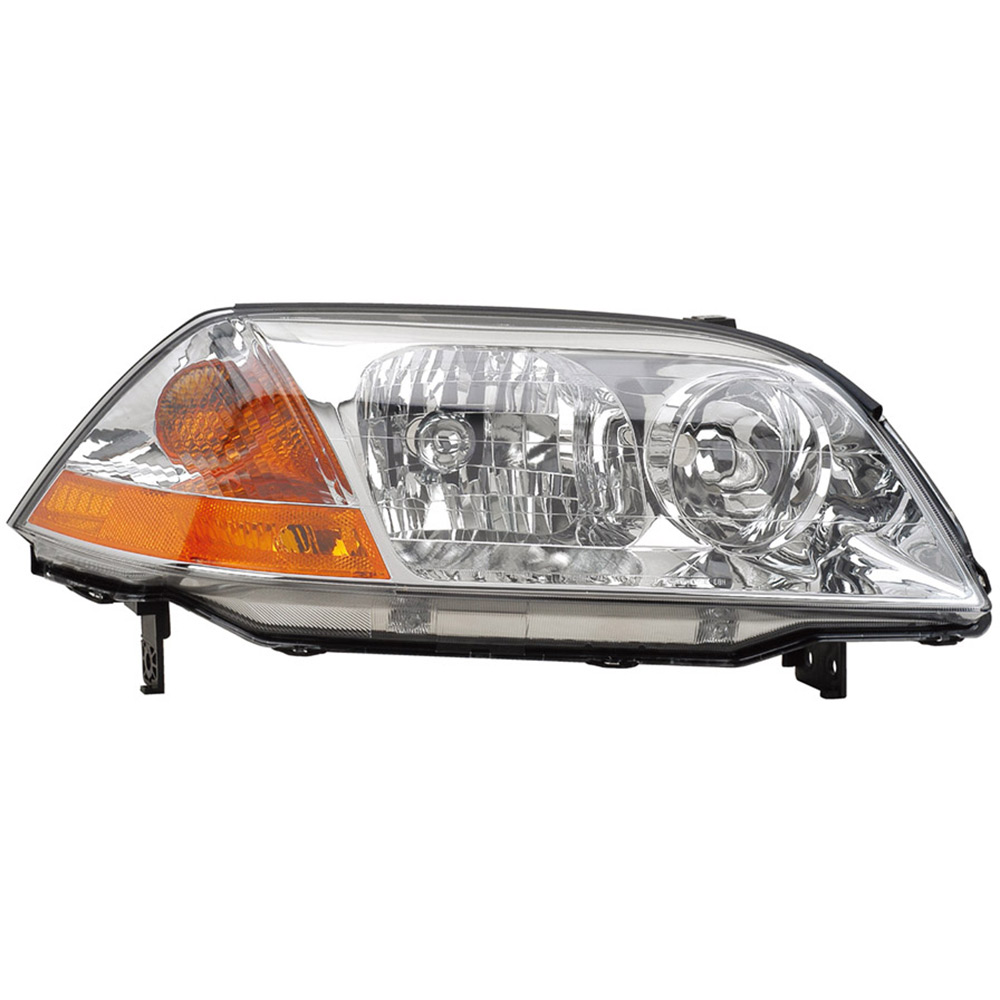 Right Side Headlight Assembly For Acura MDX 2001 2002 2003